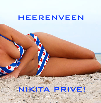 hVEEN nikita prive - Voted! Heerenveen
