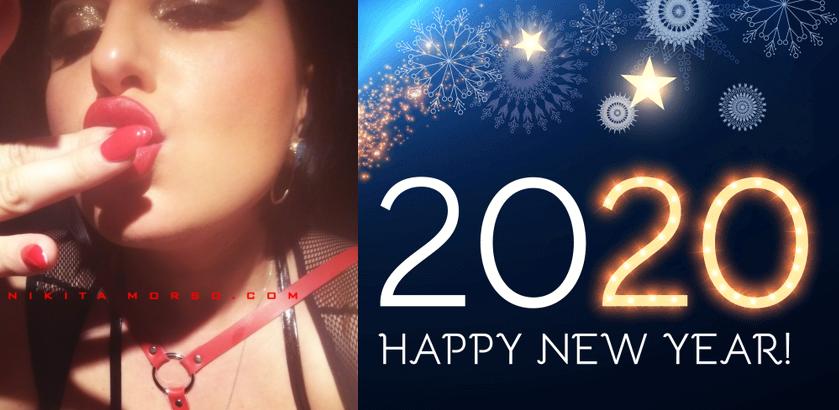 happy 2020 NM - Happy new year